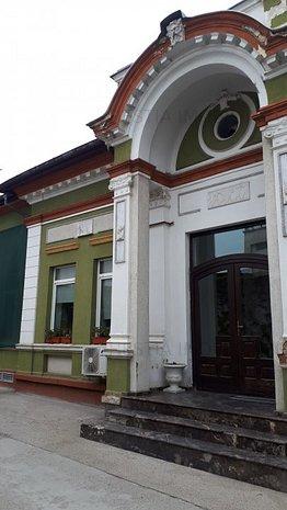 Timpuri Noi, 150mp spatiu birouri in casa renovata integral - imaginea 1