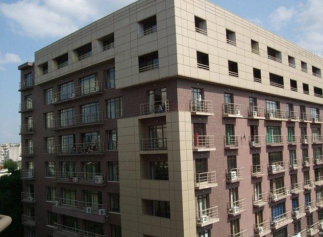 UNIRII- ZEPTER birouri 65 - 1200 mp, utilitati incluse - imaginea 1