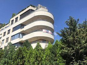 Apartament de vânzare sau de închiriat 5 camere, în Bucureşti, zona Herăstrău
