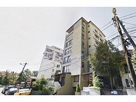 Apartament de vânzare sau de închiriat 3 camere, în Bucureşti, zona Kiseleff
