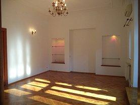 Casa de vânzare sau de închiriat 4 camere, în Bucuresti, zona Dorobanti