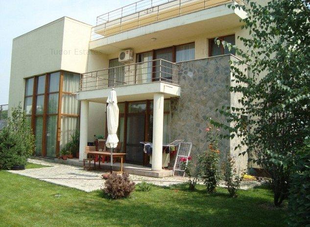 Casa vanzare Iancu Nicolae 4 dormitoare - imaginea 1