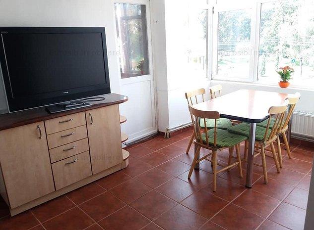 Apartament 4 camere de inchiriat in Sibiu zzona Garii - imaginea 1