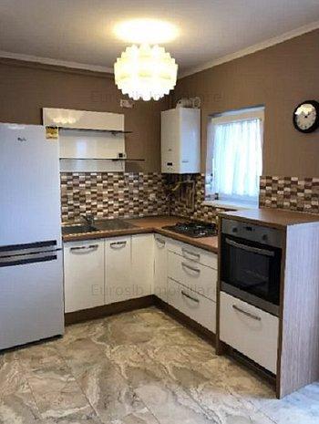 Apartament cu 2 camere semidecomandat de inchiriat zona Calea Cisnadiei - imaginea 1