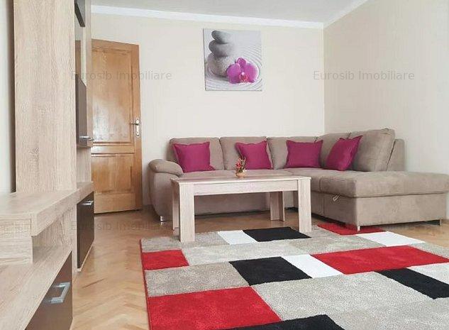 Apartament de inchiriat zona Calea Dumbravii - imaginea 1