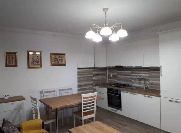 Apartament de inchiriat in Sibiu zona Spitalului de urgenta - imaginea 1