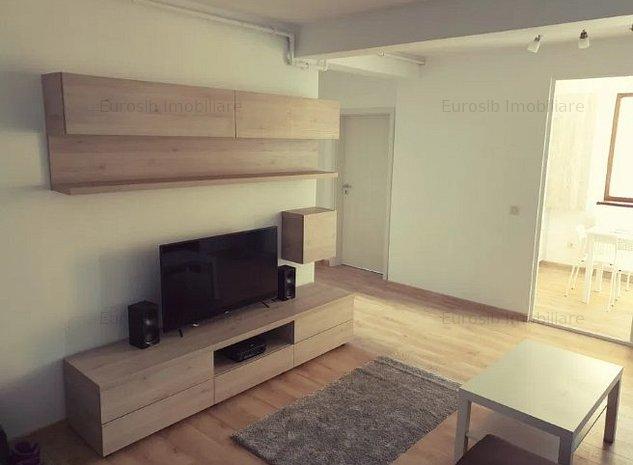 Apartament 3 camere zona Interex - imaginea 1