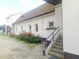 Casa de vânzare 4 camere, în Sibiu, zona Turnisor