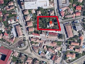 Teren constructii de vânzare, în Sibiu, zona Central