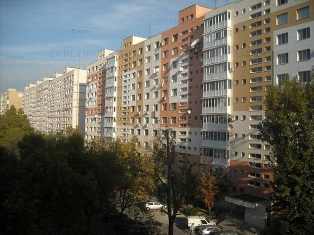 Apartament 3 camere Giurgiului - imaginea 1