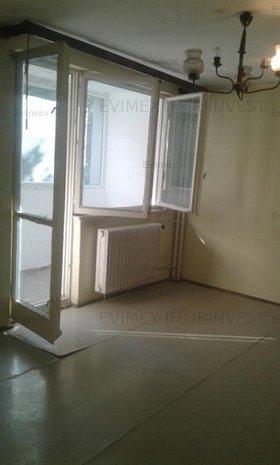 Baba Novac-Campia Libertatii vanzare apartament 2 camere - imaginea 1
