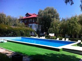 Vânzare hotel/pensiune în Uzlina