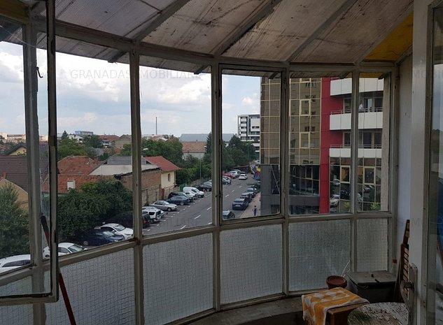 Apartament deosebit, structura mare, et 1 zona Onix - Pictor Luchian - imaginea 1