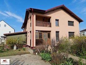 Casa de vânzare 5 camere, în Bragadiru, zona Periferie