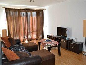 Apartament de închiriat 3 camere, în Brasov, zona Avantgarden