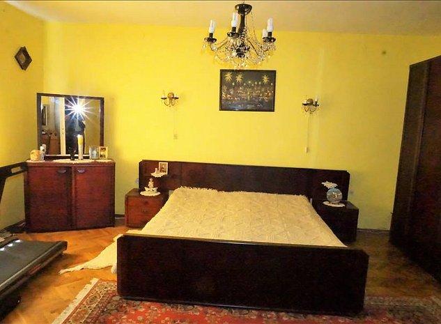 Apartament 3 camere, la casa, zona Barolomeu - imaginea 1