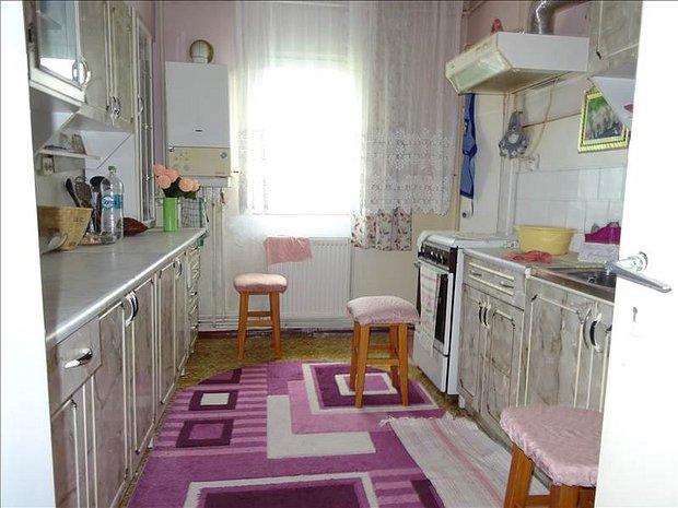 Apartament 3 camere Calea Bucuresti, Brasov - imaginea 1
