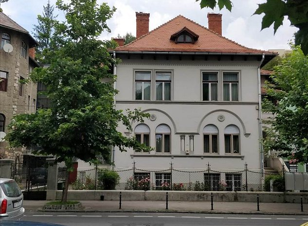 Apartament in casa, Str. Nicolae Iorga, Brasov - imaginea 1