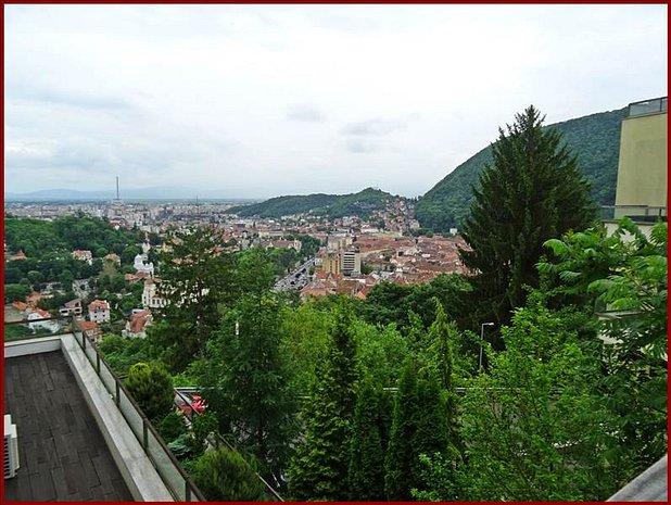 Apartament Drumul Poienii- Belvedere, Brasov - imaginea 1