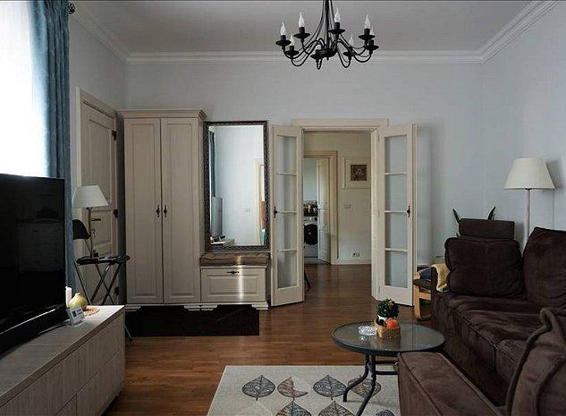 Apartament 2 camere, Casa Armatei, Brasov - imaginea 1