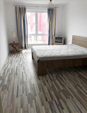 Apartament 2 camere, structura deosebita, Brasov - imaginea 1