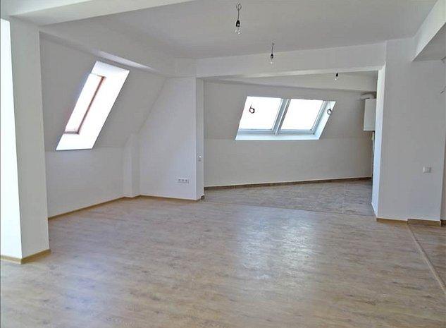 Apartament 3 camere Intrare Racadau, Brasov - imaginea 1