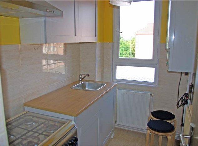 Apartament 2 camere ,Vlahuta, Brasov - imaginea 1