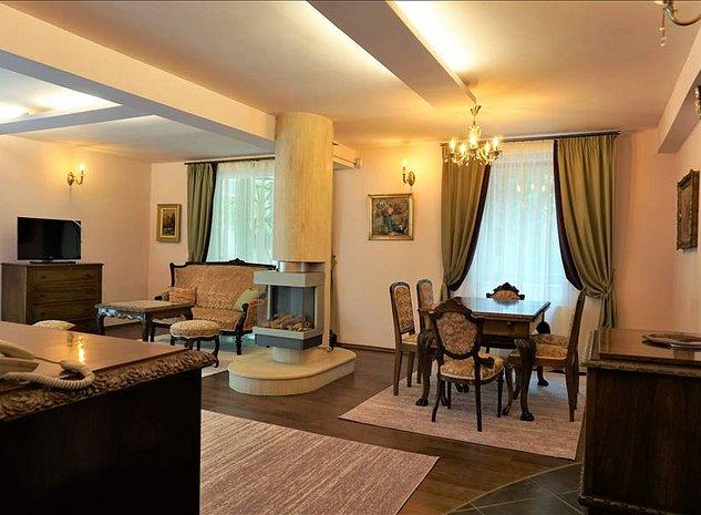 Apartament 3 camere Dealul Cetatii, Brasov - imaginea 1