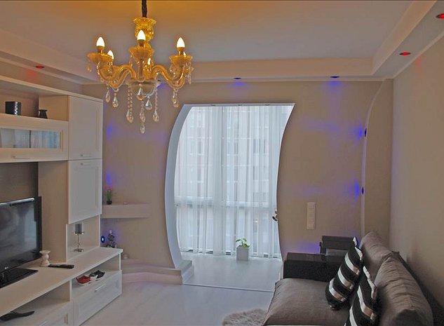 Apartament 2 camere, Vlahuta, Brasov - imaginea 1