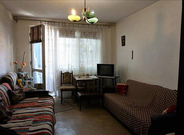 Apartament 2 camere, zona I.T.C Brasov - imaginea 1
