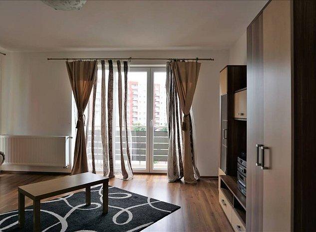 Apartament 2 camere decomandat, Avantgarden 3, Brasov - imaginea 1
