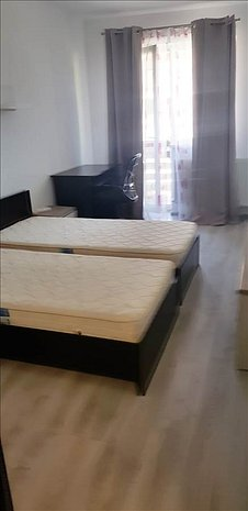 Apartament 2 camere, zona Sanpetru - imaginea 1