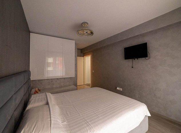 Apartament 3 camere, zona Avantgarden 3 - imaginea 1