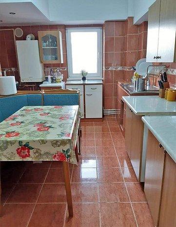 Apartament 4 camere, structura generoasa, Vlahuta-ITC, Brasov - imaginea 1