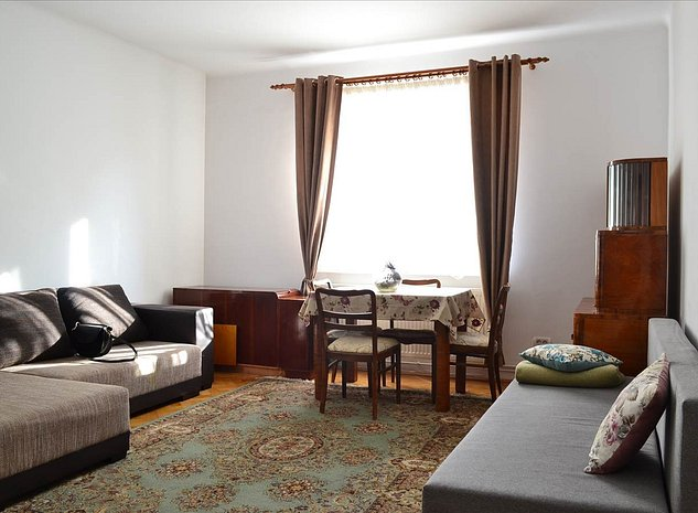 Apartament 2 camere zona centrala, Brasov - imaginea 1