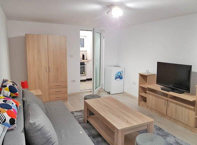 Garsoniera noua la casa, intrare separata, Schei, Brasov - imaginea 1
