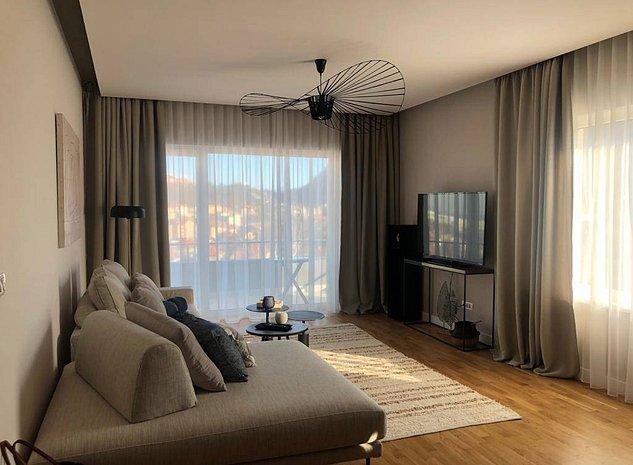 Apartament 2 camere, Roata Norocului, Brasov - imaginea 1