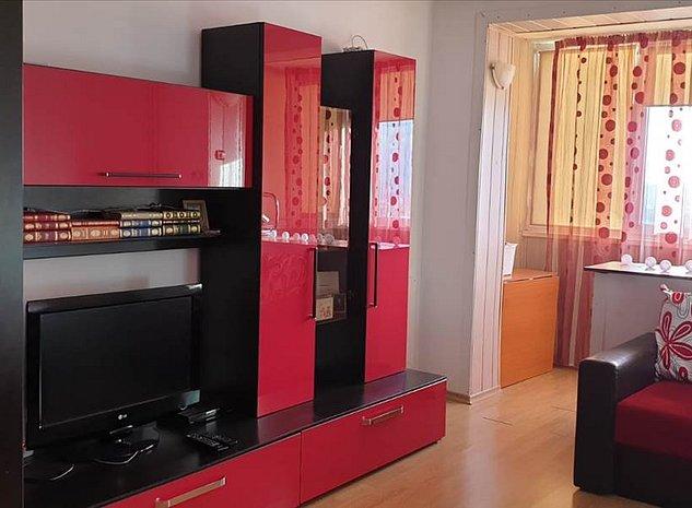 Apartament 2 camere Tractorul-13 Decembrie, Brasov - imaginea 1