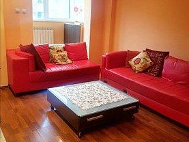 Apartament de închiriat 3 camere, în Braşov, zona Griviţei