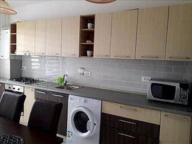 Apartament de vânzare sau de închiriat 2 camere, în Ghimbav, zona Ghimbav Livadă