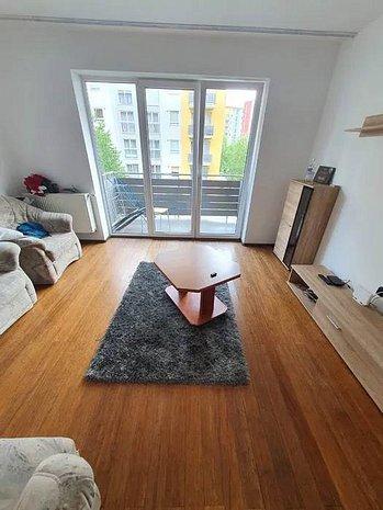 Apartament 2 camere, Avantgarden - imaginea 1