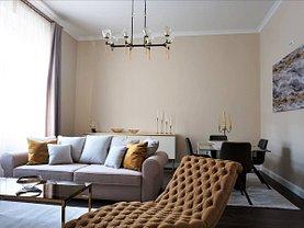Apartament de închiriat 4 camere, în Braşov, zona 15 Noiembrie