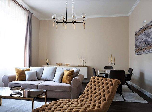 Apartament 4 camere, Cinema Patria, Brasov - imaginea 1