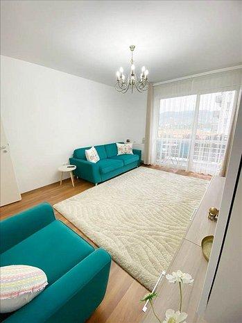 Apartament 3 camere decomandat, Avantgarden - imaginea 1