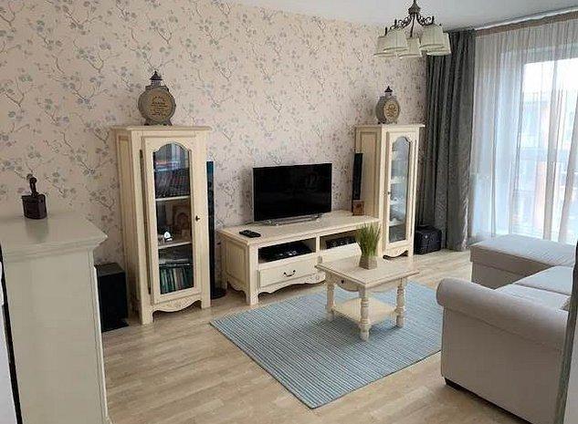 Apartament 3 camere, Bartolomeu - imaginea 1