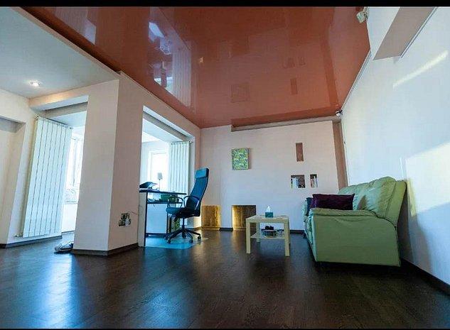 Inchiriere apartament 3 camere, Centrul Civic - imaginea 1