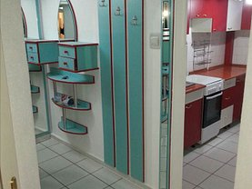 Apartament de vânzare sau de închiriat 2 camere, în Braşov, zona Centrul Civic