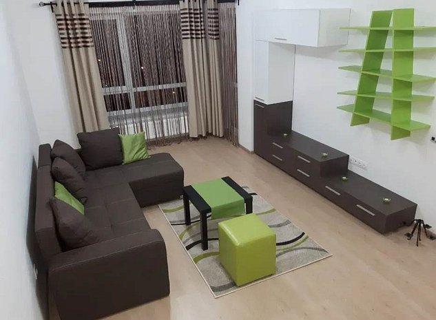Apartament 3 camere, Avantgarden - imaginea 1