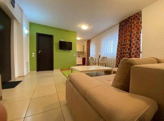 Inchiriere apartament 2 camere, Judetean - imaginea 1