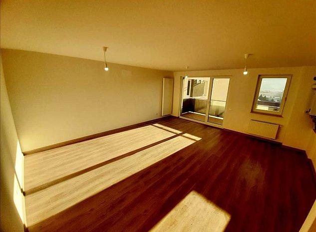 Apartament 2 camere, Urban, Astra, Brasov - imaginea 1